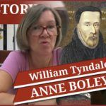 "William Tyndale, Anne Boleyn and a book for ""all Kings to read"""