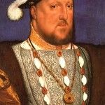 28 June 1491 – Birth of King Henry VIII at Greenwich
