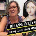 Did Anne Boleyn steal Henry Carey from Mary Boleyn?