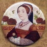 8 November 1541 – Catherine Howard is interrogated