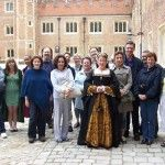 The Anne Boleyn Experience Days 4 and 5, and the Curious Case of Thomas Boleyn Junior