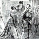 25 January 1533 – Marriage of Henry VIII and Anne Boleyn