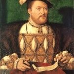 28 May 1533 – Henry VIII's marriage to Anne Boleyn is valid