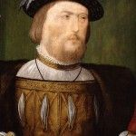 17 December 1538 – The Pope excommunicates Henry VIII