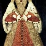 5 September 1548 – Death of Catherine Parr, Queen Dowager and Henry VIII's Sixth Wife