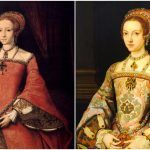 31 July 1544 – Elizabeth writes to her stepmother