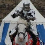 1 May 1536 – Henry VIII Abandons Anne Boleyn at the May Day Joust