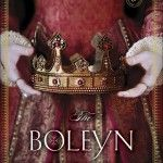 Recent Review – The Boleyn King by Laura Andersen