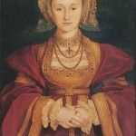 Anne of Cleves Meets Henry VIII – 1 January 1540