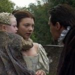 30 April 1536 – Henry VIII is angry with Anne Boleyn