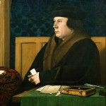10 June 1540 – Thomas Cromwell is arrested
