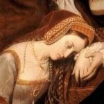 29 January 1536 – Queen Anne Boleyn Loses a Son