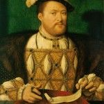 31 March 1532 – A displeasing sermon for Henry VIII