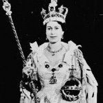 2 June 1953 – Coronation of Queen Elizabeth II