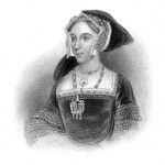 20th May 1536 – Anne Replaced by Jane