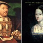 11 October 1532 – Henry VIII and Anne Boleyn are Calais bound