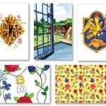 Tudor Greetings Cards