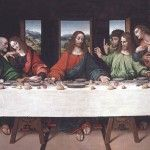 Maundy Thursday or Holy Thursday