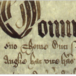Anne Boleyn Court Records Go Online
