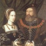 Death of Mary Tudor, Queen of France