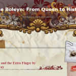 The Fall of Anne Boleyn Book Tour Day 6 – Anne Boleyn: From Queen to History