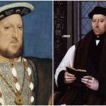 2 November 1541 – An All Souls' Day shock for Henry VIII