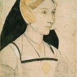Anne Boleyn's Ladies-in-Waiting