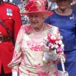 Happy 85th Birthday Queen Elizabeth II!