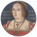 2 January 1536 – Chapuys arrives at the dying Catherine of Aragon's bedside