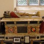 19 January 1547 – Henry Howard, Earl of Surrey, is Executed