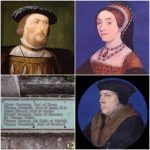 28th July 1540 – Two executions and a wedding