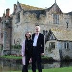 The Anne Boleyn Experience Day Two – Hever Castle