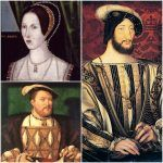 11 October 1532 – Anne Boleyn accompanies Henry VIII to Calais