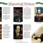 A few Tudor book ideas for Christmas