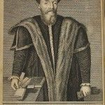 16 June 1514 – Birth of Sir John Cheke