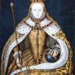 15 January 1559 – Coronation of Elizabeth I