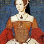 15 June 1536 – The King's council bullies Mary