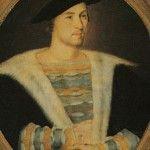 22 June 1528 – Death of William Carey, Husband of Mary Boleyn