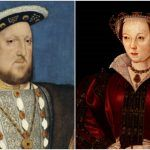 12 July 1543 – The King's marriage to Catherine Parr