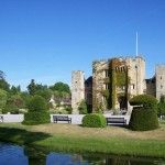 Hever Castle – A Magical Place