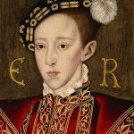 "6 July 1553 – The ""boy king"" Edward VI dies"