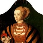 Anne of Cleves' Funeral – 4 August 1557