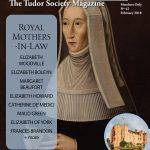 Tudor mothers-in-law – Tudor Life Magazine