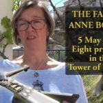 5 May 1536 – 8 prisoners in the Tower now – The Fall of Anne Boleyn