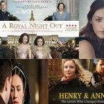 "From the Tudor Royals to ""A Royal Night Out""… by Emma Connell"