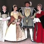 Anne Boleyn Returns to Blickling Hall
