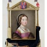Katherine Howard, the Duchess and Norfolk House by Marilyn Roberts