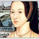 32 Londoners: Anne Boleyn commemorated on the London Eye – 11 June
