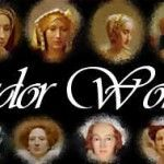 Celebrating The Six Wives and Tudor Women