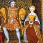 30 May 1536 – Henry VIII Marries Jane Seymour at Whitehall